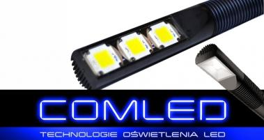 Ogrzewanie, oświetlenie dla technologii basenowych