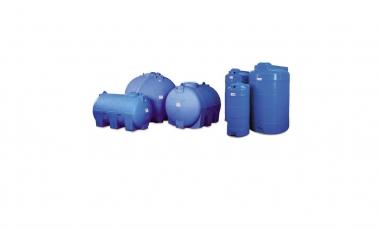 Zbiorniki polietylenowe do wody oraz innych substancji