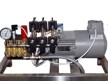 Systemy nawilżania z automatyczną regulacją wilgotności dla przemysłu