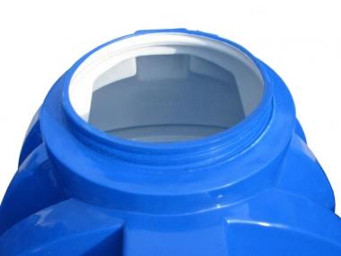 Nowe zbiorniki dwuwarstwowe polietylen klasa spożywcza