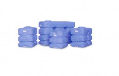 WG/PE/CP 500~2000L Zbiorniki powierzchniowe