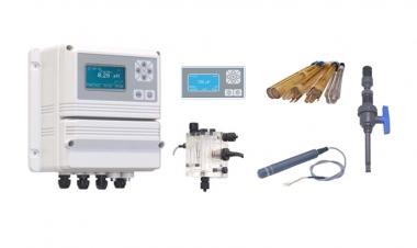 Serwis regulatorów kontrolno pomiarowych, sond, elektrod, naczyń pomiarowych
