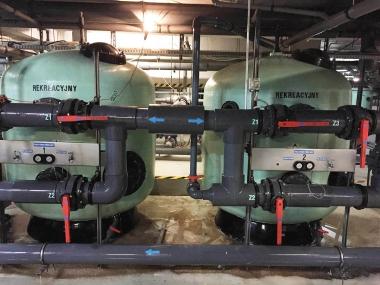 serwis basen oferuje grzybki filtracyjne do filtrów basenowych, grzybki filtracyjne do filtrow dennych