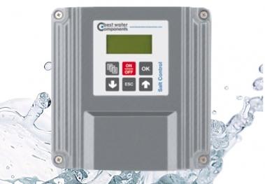 Automatyczny Systemy Odsalania Wody Chłodniczej i Obiegowej