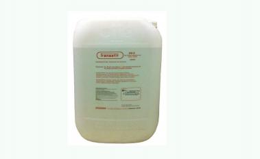 Preparat inhibitor chemiczny do ochrony wytwornic pary przed korozją