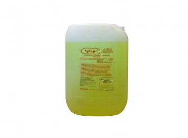 Preparaty Inhibitory dla zamkniętych obiegów wody chłodniczej oraz ciepłowniczej.