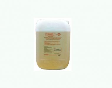 Preparaty inhibitoy chemiczne do zabezpieczenia kotła parowego,  chronią komorę wodną, instalację pary oraz powrotu kondensatu