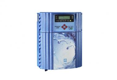 TESTOMAT 2000 ClO2 pomiar dwutlenku chloru on–line