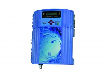 Testomat 2000 do twardość wody ogólnej, zasadowości p i m