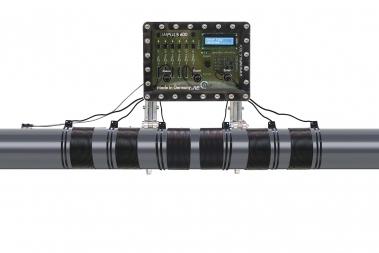 Technologia 48V impulsu w uzdatnianiu wody !
